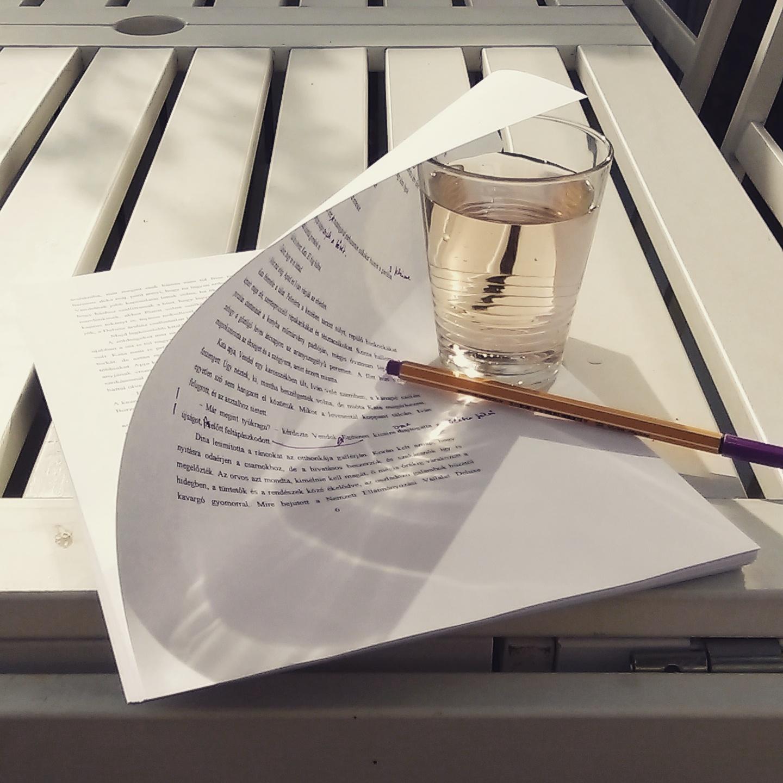 """""""Mindenhol írok, ahol hagynak"""" – Interjú a Pagony oldalán"""
