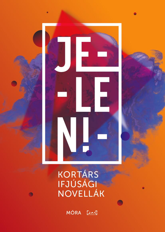 A Jelen! antológia nyerte a 2016-os Év Gyerekkönyve díjat ifjúsági kategóriában