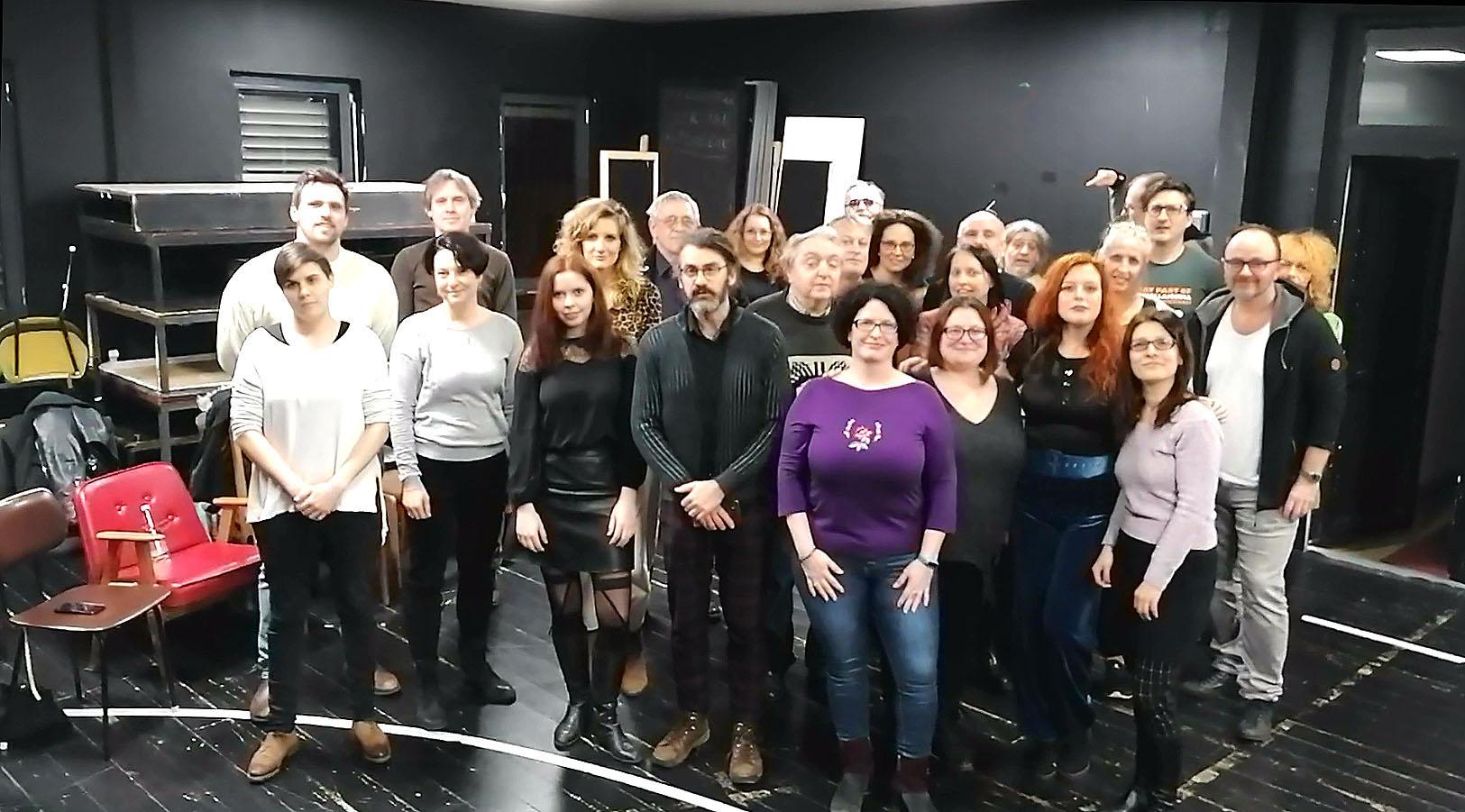 A zsúr – drámafejlesztés a Színházi Dramaturgok Céhe Nyílt Fórumán